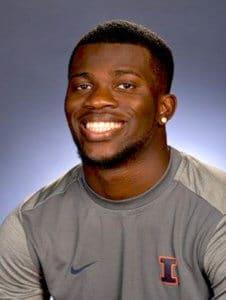 David Emuze