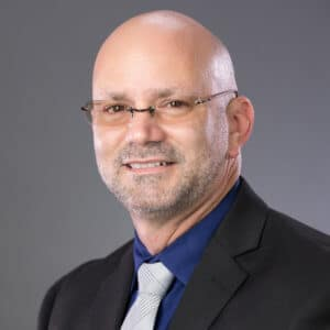 Wally Proenza, Vice President, Retail Operations