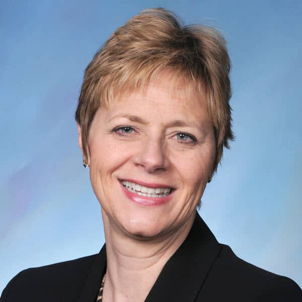 Kim Wulf Wonnell, SPHR, SHRM-SCP VP, Human Resources & Corporate Compliance Officer