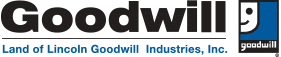Land of Lincoln Goodwill Industries, Inc. Logo